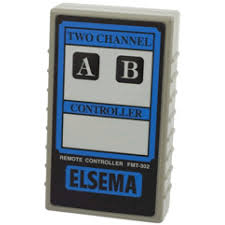 Elsema FMT-302 Remote Gate Automation Warehouse