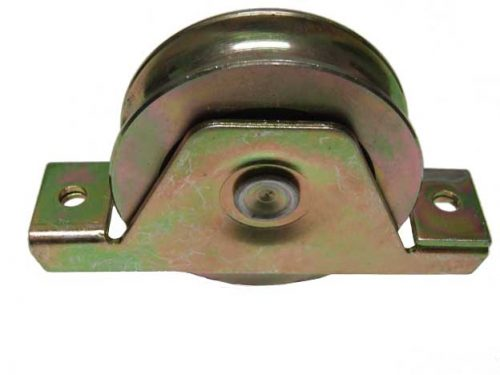 Automatic Sliding Gate Wheels